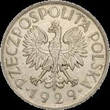 Rzuć monetą : Orzeł